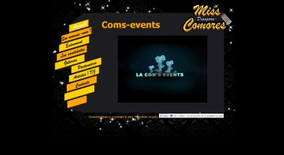 Coms-events